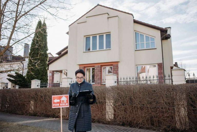 Na co myslet při prodeji domu?