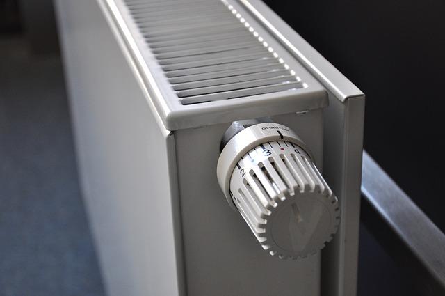 Jak vybrat radiátor