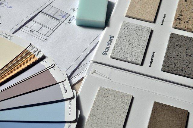 Jak nás ovlivňují barvy v interiéru
