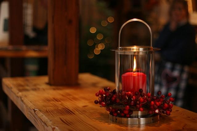Vyzdobte si domov stylovými vánočními dekoracemi
